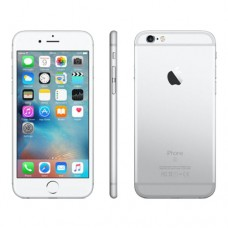 Apple iPhone 6s 64GB Silver Ref