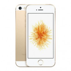Apple iPhone SE 16GB Gold Ref