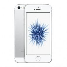 Apple iPhone SE 64GB Silver Ref