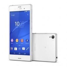 Sony Xperia Z3 (D6603) Белый White