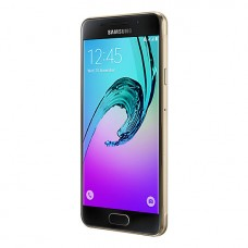 Samsung Galaxy A3 2016 SM-A310F  Золотой - Gold