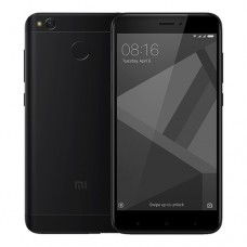 Xiaomi Redmi Note 4X 16GB Black - Черный