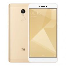 Xiaomi Redmi Note 4X 16GB Gold - Золотой