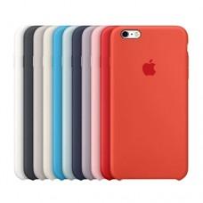 Silicone Case для iPhone 6 Plus/6S Plus