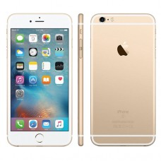 Apple iPhone 6s 32GB Gold Ref