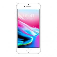 Apple IPhone 8 256GB Silver Ref