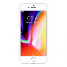 Apple IPhone 8 256GB Gold Ref