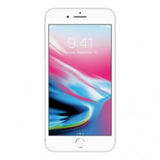 Apple iPhone 8 Plus 256GB Silver Ref