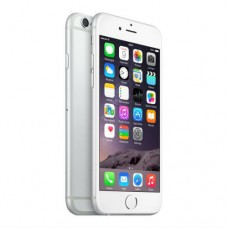 Apple iPhone 6 32GB Silver Ref