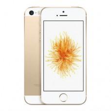 Apple iPhone SE 32GB Gold Ref