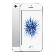Apple iPhone SE 32GB Silver Ref