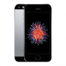 Apple iPhone SE 32GB Space Gray Ref