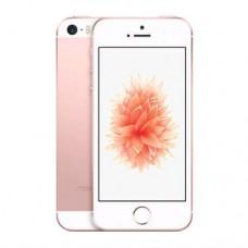 Apple iPhone SE 128GB Rose Gold Ref