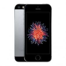Apple iPhone SE 128GB Space Gray Ref