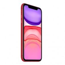 Apple iPhone 11 128GB Red Новые