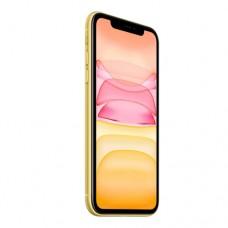 Apple iPhone 11 128GB Yellow Обменка