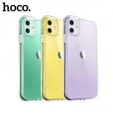 Прозрачный чехол HOCO для iPhone 11