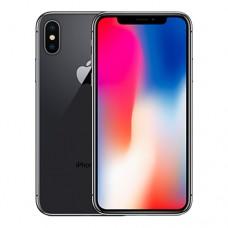Apple IPhone X 64GB Space Gray (без Face ID) Ref