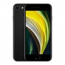 Apple IPhone SE 2020 256GB Black Ref