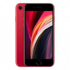 Apple IPhone SE 2020 64GB Red Новый