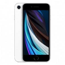 Apple IPhone SE 2020 256GB White Ref