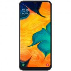 Samsung Galaxy A30 (2019) 32GB Black - Черный