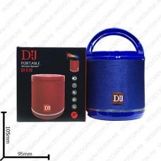 Портативная колонка DJ-518