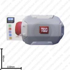 Портативная колонка TG-162