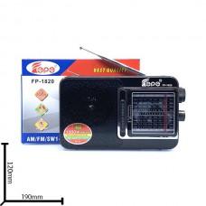 Портативная FM колонка FP-1820