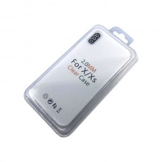 Чехол 'Clear Case' iPhone 12 Pro Max (6.7'')
