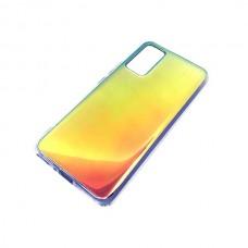 Чехол `Зеркальный` Samsung A21S (А)