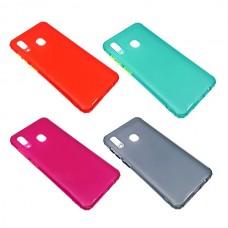 Чехол `Color Case` Honor 9S (A)