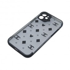 "Чехол ""Шанель"" iPhone 12 Pro Max (A)"