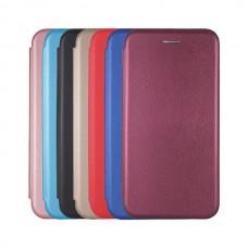 Чехол 'Книжка' Samsung A71 (Д)