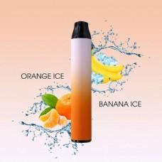 VMAX SWITCH 1800, Апельсин-холодок и банан-холодок
